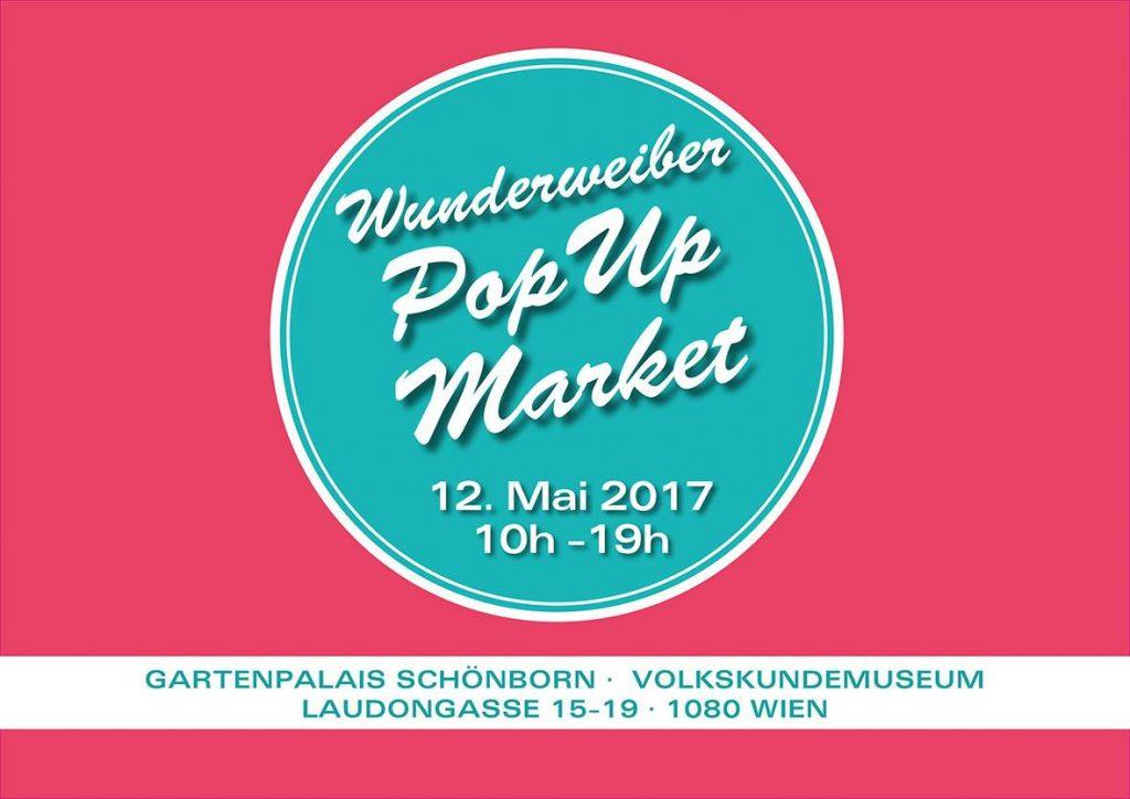 Wunderweiber POP UP Market